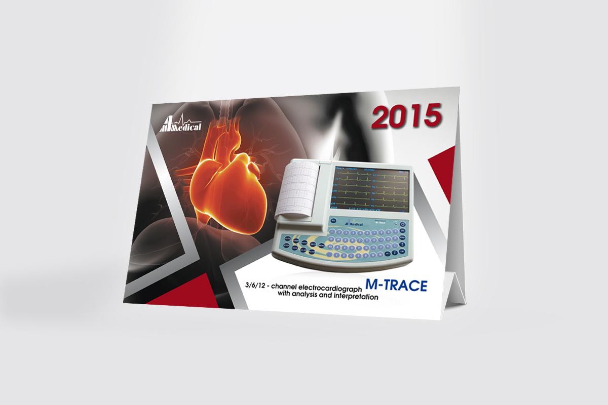 Gw126 projekt kalendarza m4medical sp z o o for Domon sp z oo