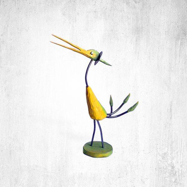 Ptaki – P28