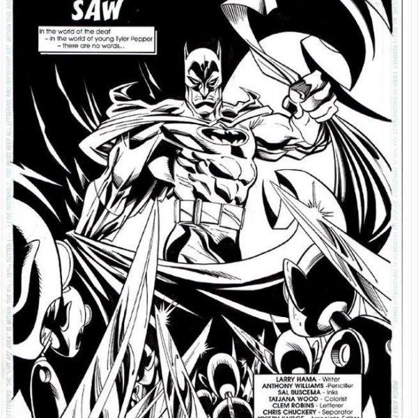 batman toyman