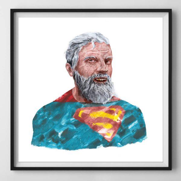 superman-piotr-herla-artesklep