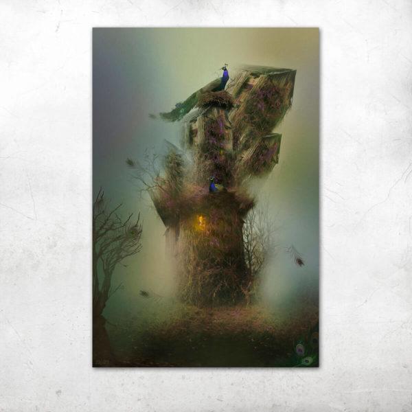peacocks-katarzyna-wieczorek-artesklep